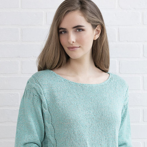 String Wooster Pullover PDF -  ()