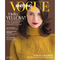 Vogue Knitting Magazine - Early Fall 2018 (EFAL18)