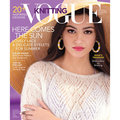 Vogue Knitting Magazine - Spring-Summer 2019 (SS19)