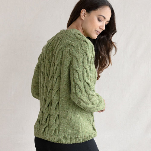 Willow Pullover KAL -  ()