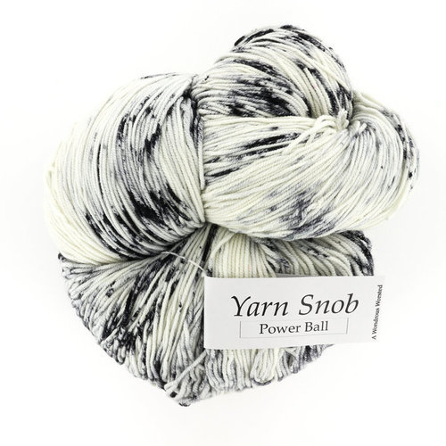 Yarn Snob Power Ball Worsted - Barcode (BARCO)