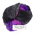 Yarn Snob Power Ball Worsted - Dark Matter (DARKM)