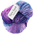 Yarn Snob Power Ball Worsted - Mermaid (MERMA)
